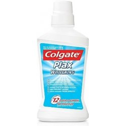 Colgate Plax Whitening 500 ml