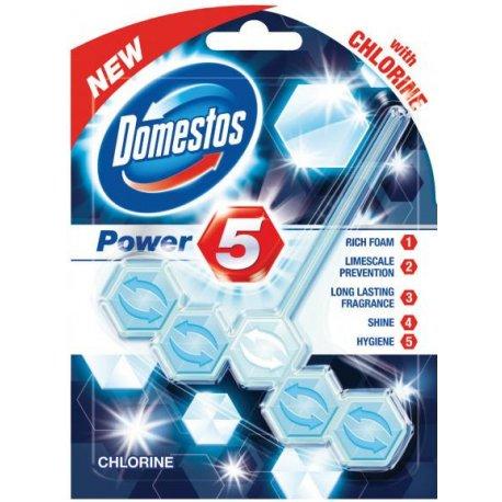 Domestos guličky Chlorine 55 g