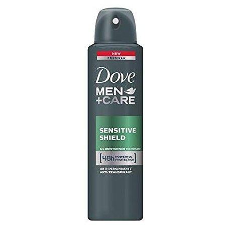 Dove deodorant Sensitive Shield  150 ml