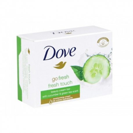 Dove Mydlo Fresh Touch 100 g