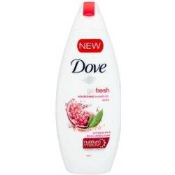 Dove sprchový gél Pomegranate / lemon 250 ml