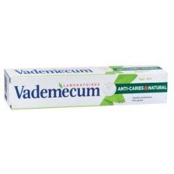 Vademecum Anti-Caries Natural 75 ml