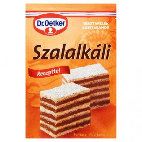 Dr Oetker salakali 15 g