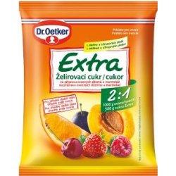 Dr.Oetker želírov.cukor 2:1 500 g