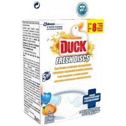 Duck Fresh 5:1 wc čistič Lemon 36 ml