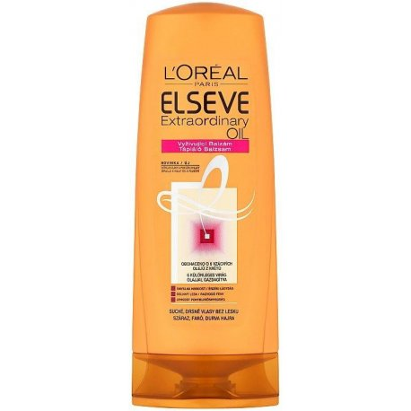 LOreal Elseve Balzam na Vlasy Extraordinaire 200 ml