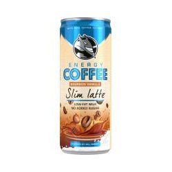 Hell Energy Coffee Slim Latte 250 ml