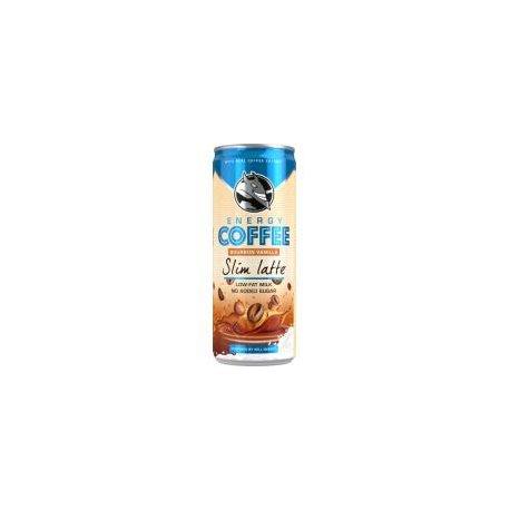 Hell Energy Coffee Slim Latte 250 ml