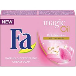 Fa mydlo Magic Oil with Micro Oils 100 g