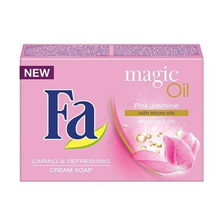 Fa mydlo Magic Oil with Micro Oils 100 g