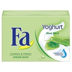 Fa Mydlo Yoghurt Aloe Vera 100 g