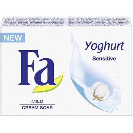 Fa Mydlo Yoghurt Sensitive 100 g