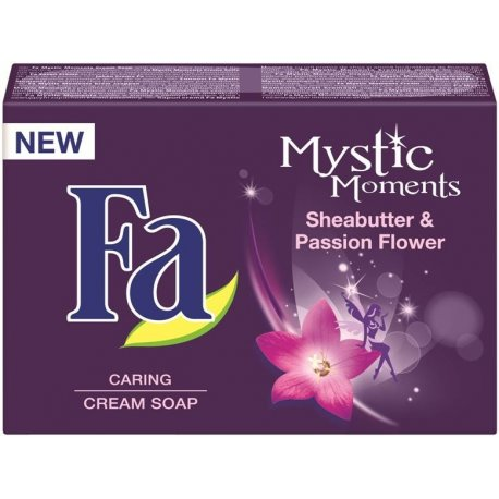Fa mydlo Mystic Moments Passion Flower Scent 90 g