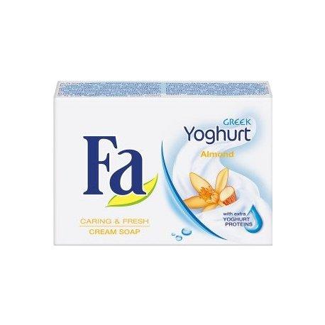 Fa Mydlo Greek Yoghurt with Almond Proteins 90 g