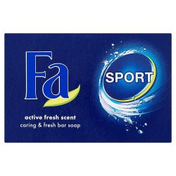 Fa Mydlo Sport for men Active Fresh 90 g