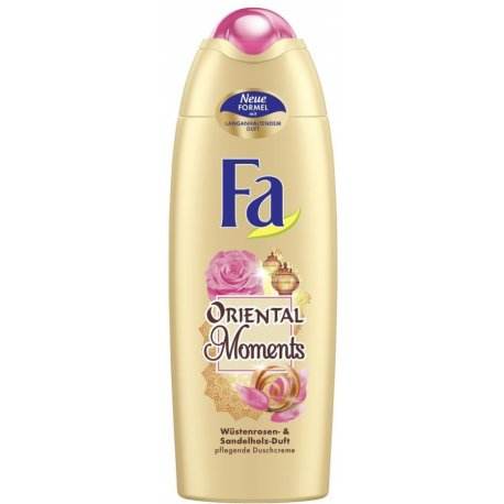Fa sprchový gél Oriental Moments 250 ml