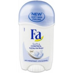 Fa stick Soft Control Lila Scent  50 ml