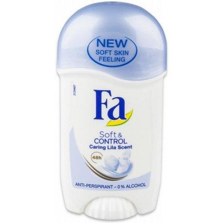 Fa stick Soft Control Lila Scent  50 ml