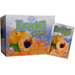 Frutti Drink Apricot 8,5 g