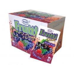 Frutti Drink Lesná zmes 8,5 g