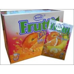 Frutti Drink Fruit Punch 8,5 g