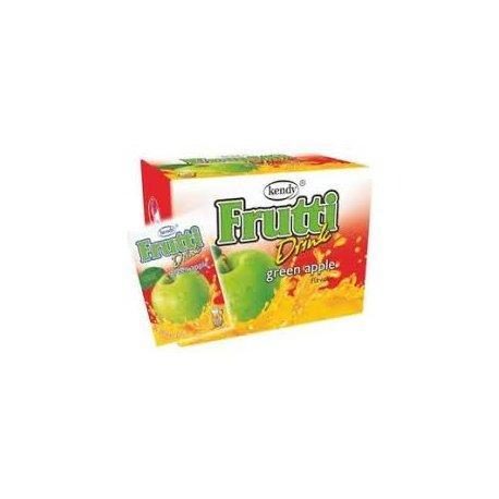 Frutti Drink Zelené Jablko 8,5 g