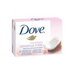 Dove mydlo 100 g - Coconut milk