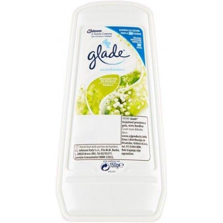 Glade Long Lasting Air Freshener Konvalinka 150 g