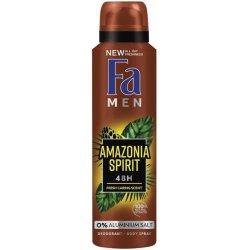 Fa dezodorant Amazonia Spirit 150 ml