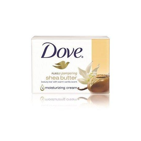 Dove mydlo 100 g - Shea butter