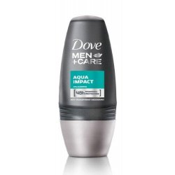 Dove Men+ Care Invisible Dry roll-on dezodorant 50 ml