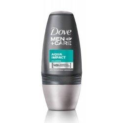 Dove Men+ Care Invisible Dry roll-on dezodorant 50 ml