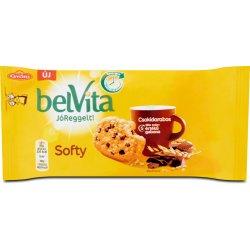 Gyori Edes Belvita Softy čokoláda 50 g