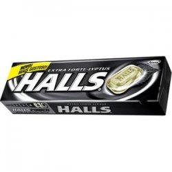 Halls  Power 5 Extra Forte 34 g