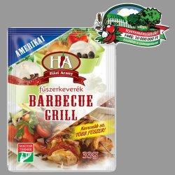 Házi Arany Barbecue Grill 33 g