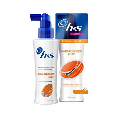 Head & Shoulders Tonic Prevencion 125 ml