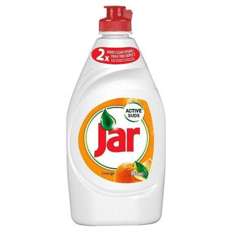 Jar 500 ml - Orange&lemongrass