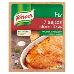 Knorr Fix Základ Kuracie Maso so 7 syrovou omáčkou 35 g