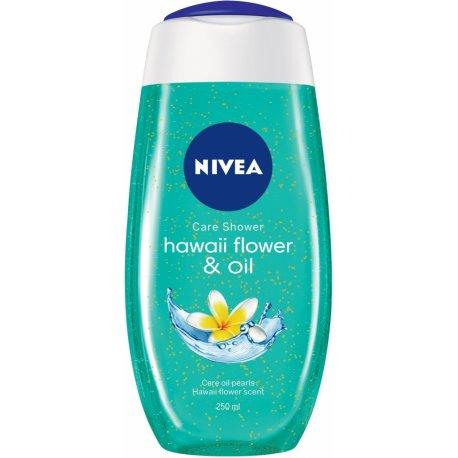 Nivea dámsky sprchový gél Hawaii Flower 250 ml