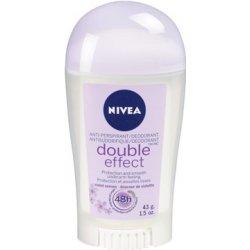 Nivea dámsky tuhý antiperspirant  Double Effect 40 ml