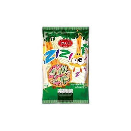 Paco Zizi cukrík 50 g