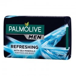 Palmolive Refreshing With Sea Minerals MEN  tuhé mydlo  90g