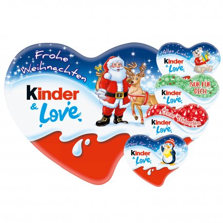 Kinder Love 37 g