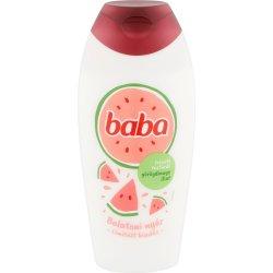 Baba sprchový gél melón 400 ml