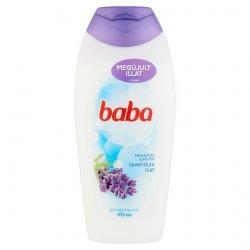 Baba sprchový gél - Levanduľa- 400 ml