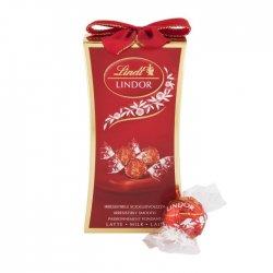 Lindt Lindor Vianočný dezert Mliečna čokoláda  75  g