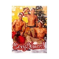 Sexy Xmas Adventný Kalendár 75 g