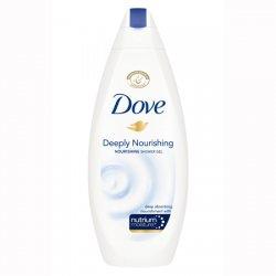 Dove Deeply Nourishing vyživujúci sprchový gél Original 250ml