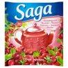 Saga čaj Brusnica 20 ks   34 g