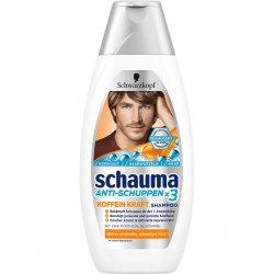 Schauma pánsky  šampón  - Anti-schuppen 400ml